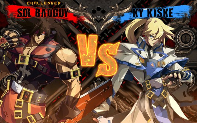 GUILTY GEAR Xrd -REVELATOR- Deluxe + REV2 Deluxe (All DLCs included) All-in-One