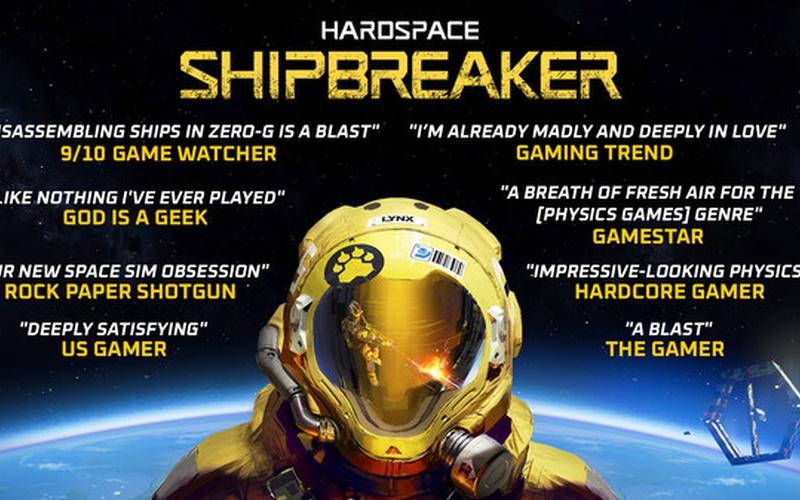 Hardspace: Shipbreaker