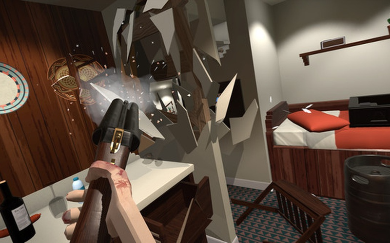 Hotel R'n'R VR