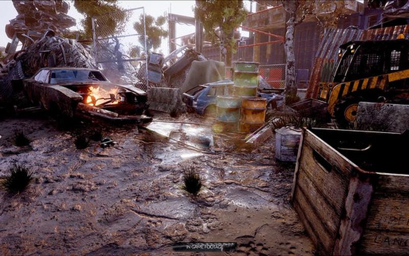 Junkyard Simulator on Steam - PC Game | HRK Game