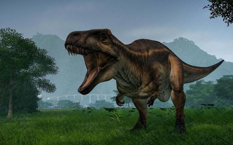 Jurassic World Evolution: Carnivore Dinosaur Pack