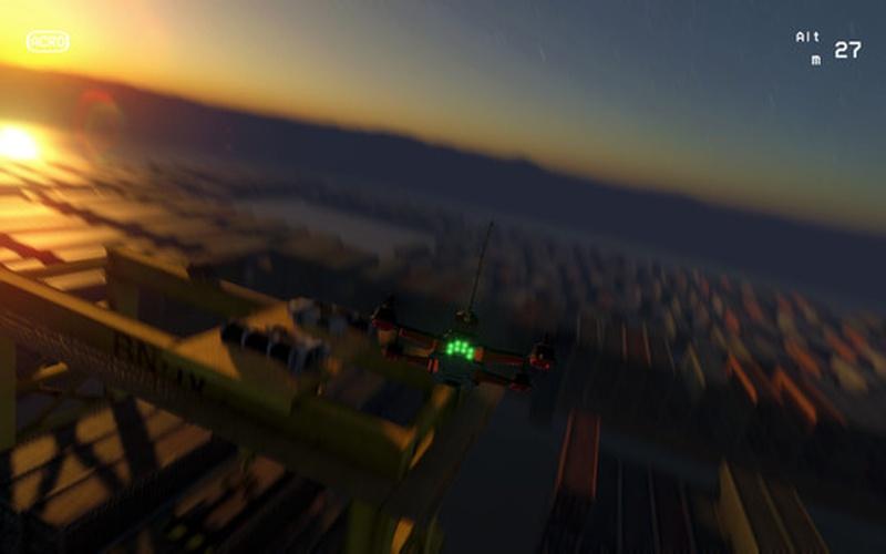 Liftoff: FPV Drone Racing