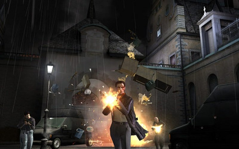 Max Payne 2 Download Free PC Game Full Version