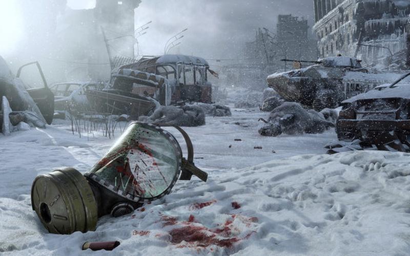 Metro Exodus Steam Edition