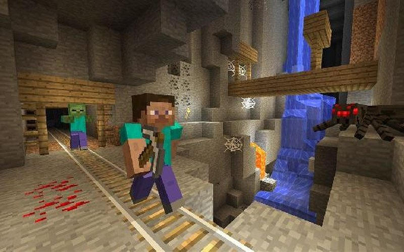 Minecraft XBOX ONE Auf Xbox PC Spiele HRK Game - Minecraft spielen pc online