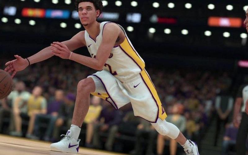 NBA 2K19 EUROPE