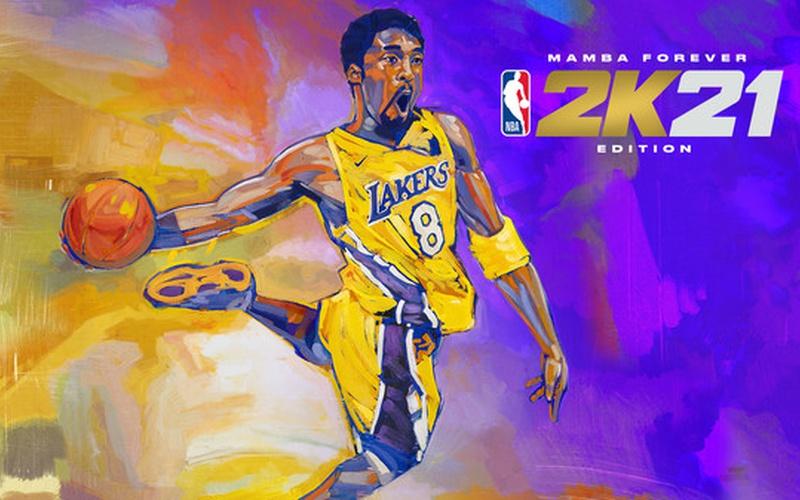 NBA 2K21 EUROPE