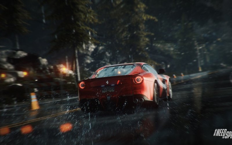 Need for Speed Rivals: Complete Edition Steam Edition