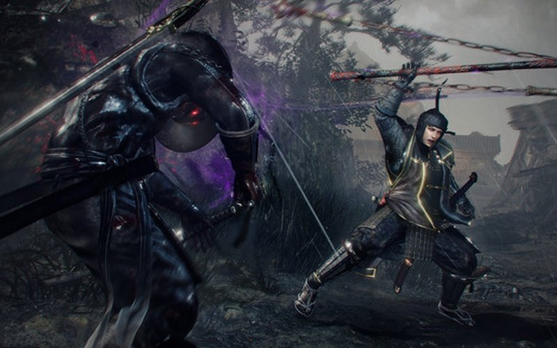 Nioh 2 – The Complete Edition EUROPE