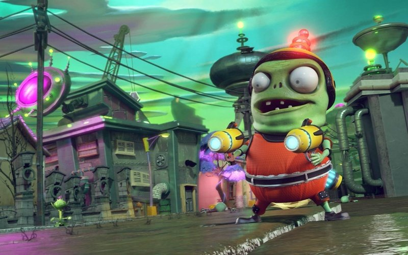 Plants vs. Zombies™ Garden Warfare 2: Standard Edition