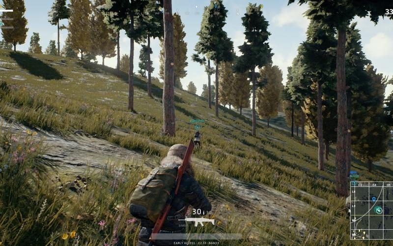 Playerunknown S Battlegrounds Game Drop In: PLAYERUNKNOWN'S BATTLEGROUNDS Xbox One On Xbox