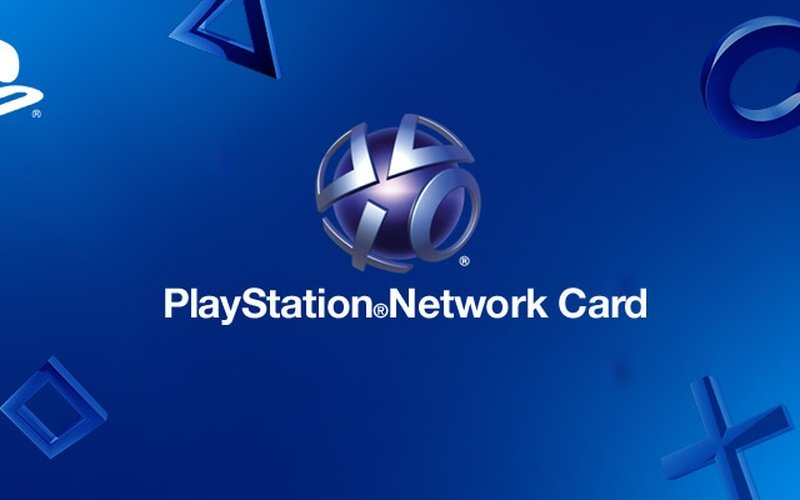 PlayStation Network Gift Card 10 € DE