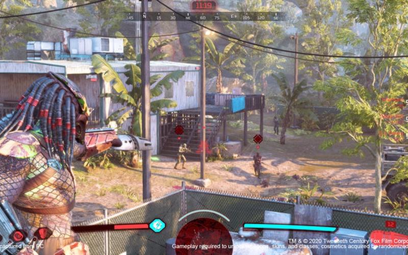 Predator: Hunting Grounds Steam Edition