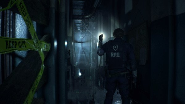 RESIDENT EVIL 2 / BIOHAZARD RE:2 GLOBAL