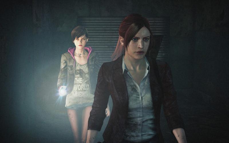 Resident Evil Revelations 2 / Biohazard Revelations 2 Episode One: Penal Colony