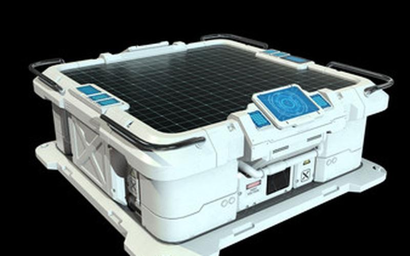 Space Engineers - Decorative Pack