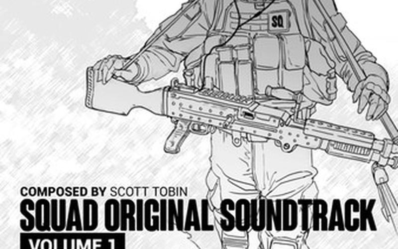 Squad - Original Soundtrack