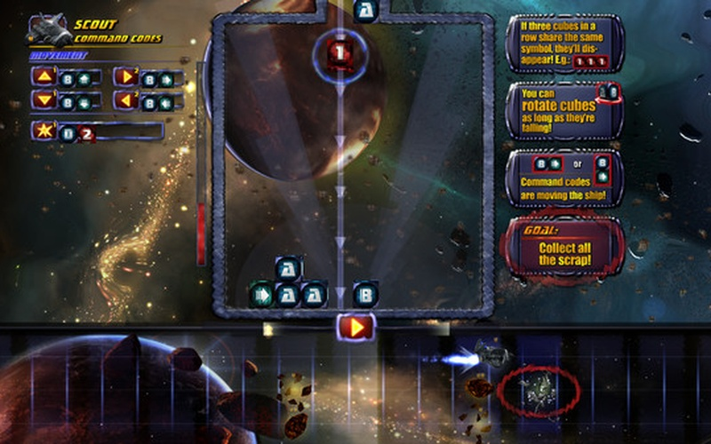 Starlaxis Supernova Edition