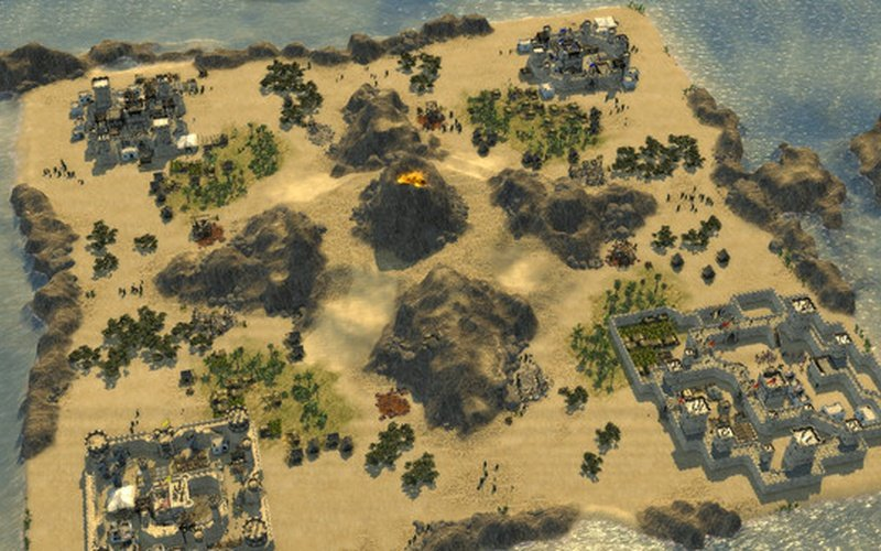 Buy Stronghold Crusader 2 The Princess And The Pig Steam Pc Cd Key Instant Delivery Hrkgame Com