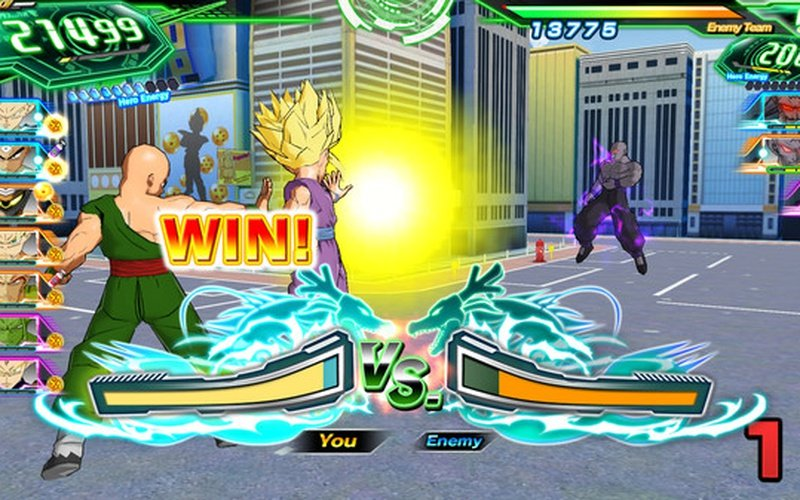 fb9436cb3 SUPER DRAGON BALL HEROES WORLD MISSION on Steam - PC Game