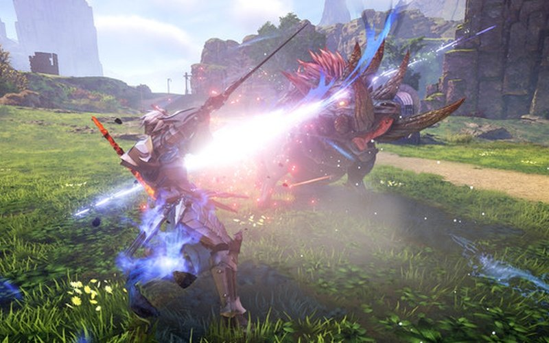 Tales of Arise: Ultimate Edition EUROPE