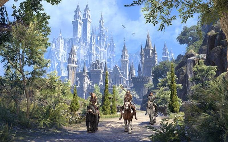 The Elder Scrolls Online - Summerset Steam Edition