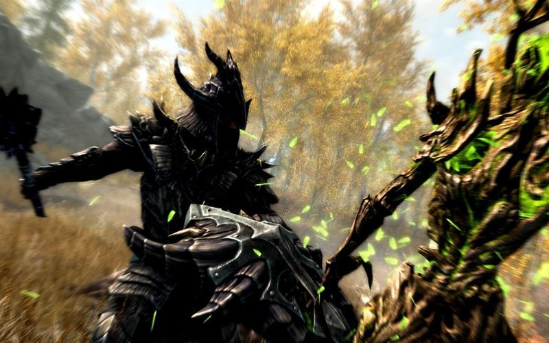 The Elder Scrolls V: Skyrim Special Edition - XBOX ONE