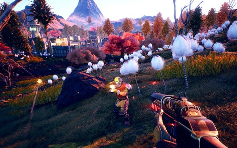 The Outer Worlds Steam Edition