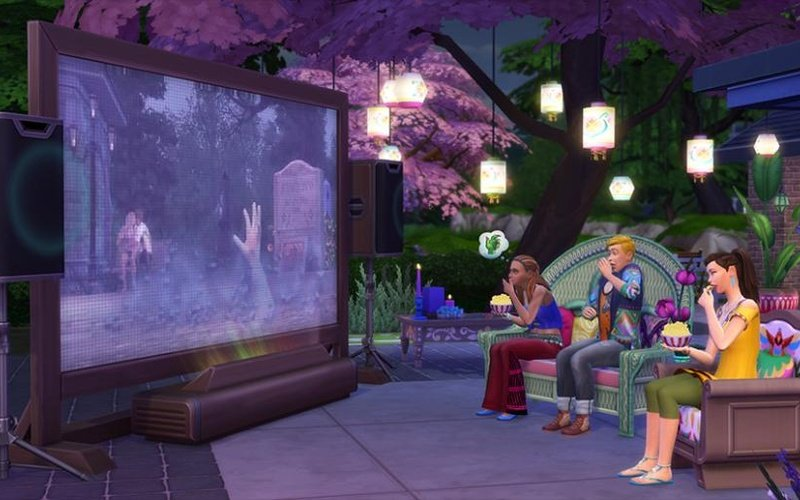 The Sims 4: Bundle Pack 3
