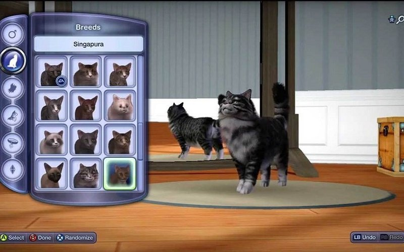 The Sims  Dogs And Cats Glitch