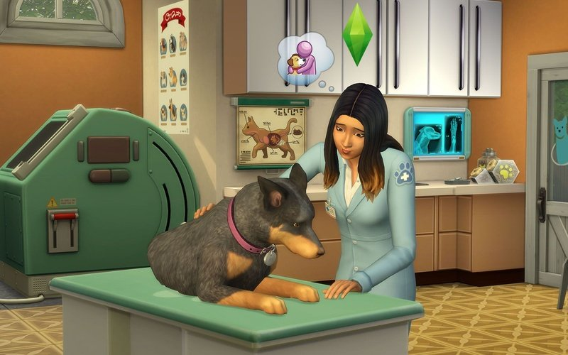 The Sims  Cats Dogs Dlc Free