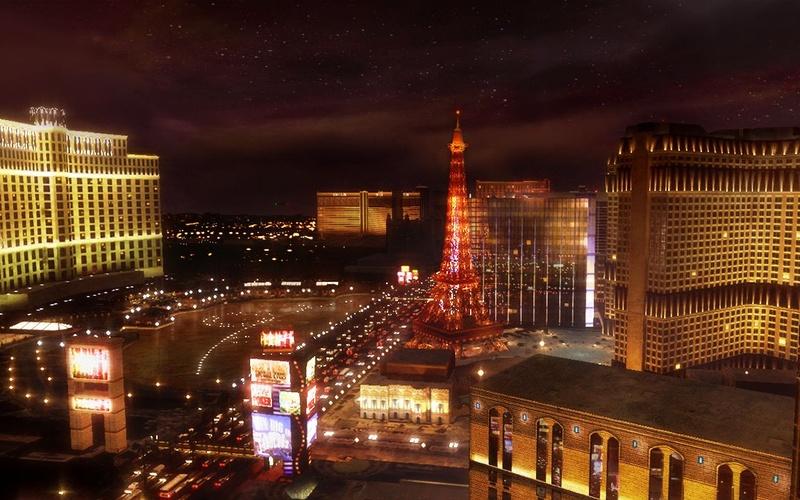 Tom Clancy's Rainbow Six Vegas - XBOX ONE