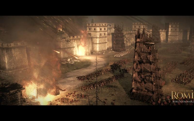 Total War: ROME II - Emperor Edition EUROPE