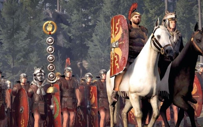 Total War: ROME II Spartan Edition