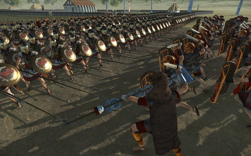 Total War: ROME REMASTERED EUROPE