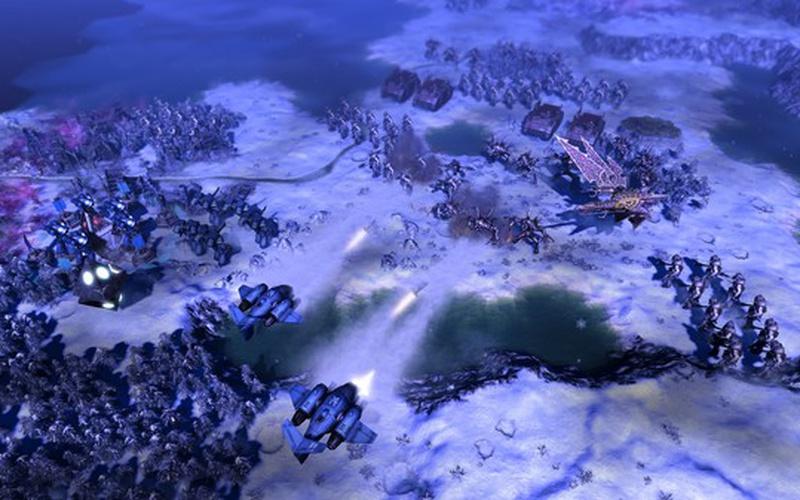 Warhammer 40,000: Gladius - Chaos Space Marines EUROPE