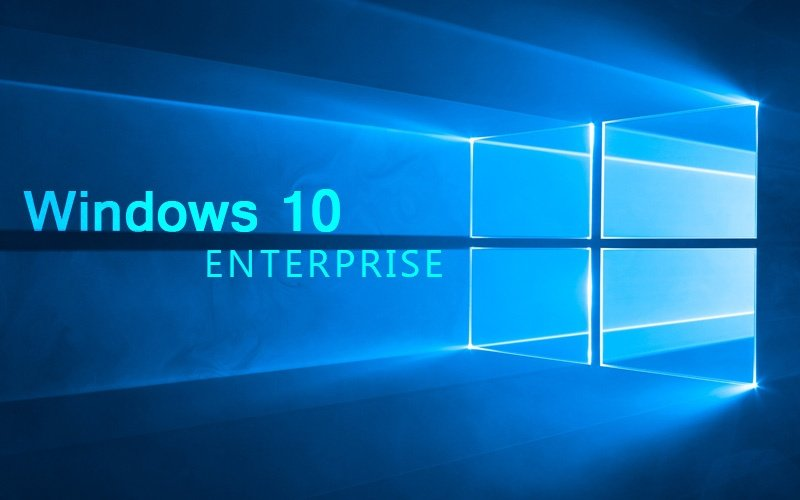 Windows 10 Enterprise Retail