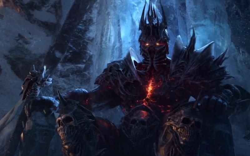World of Warcraft: Shadowlands Base Edition EUROPE