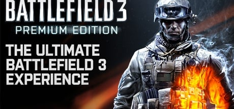 Buy Battlefield 3 Premium Edition for Origin PC