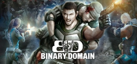 Buy Binary Domain Collection for Steam PC