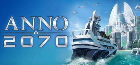 Buy Anno 2070 complete Edition for U Play PC
