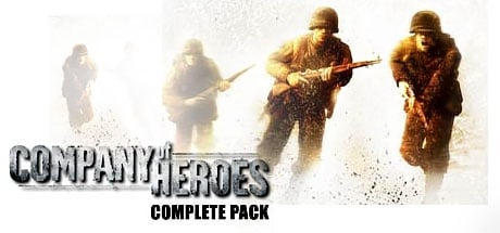 Buy Company of Heroes Complete Pack for Steam PC