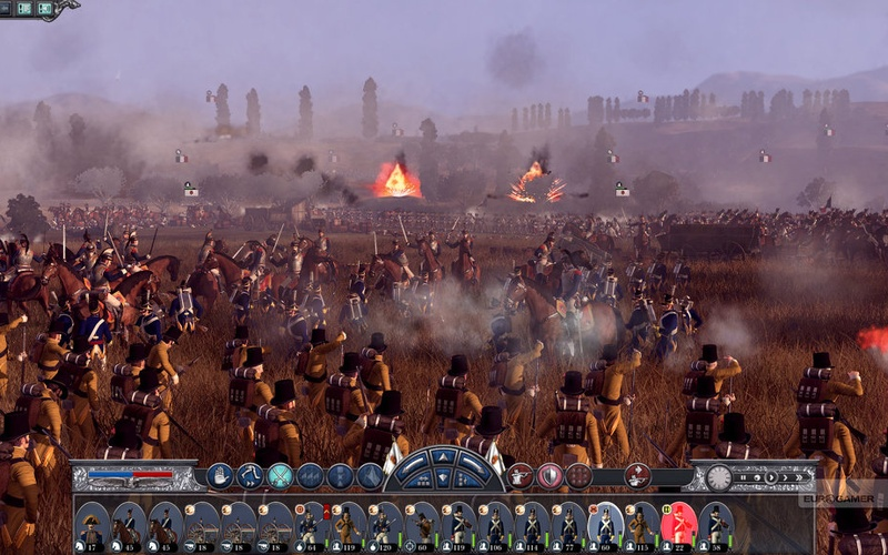 Buy Napoleon: Total War Collection Steam PC - CD Key - Instant Delivery |  HRKGame.com