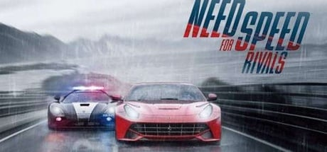 Need for Speed-Rivals