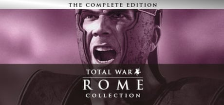 Buy Rome: Total War Collection for Steam PC
