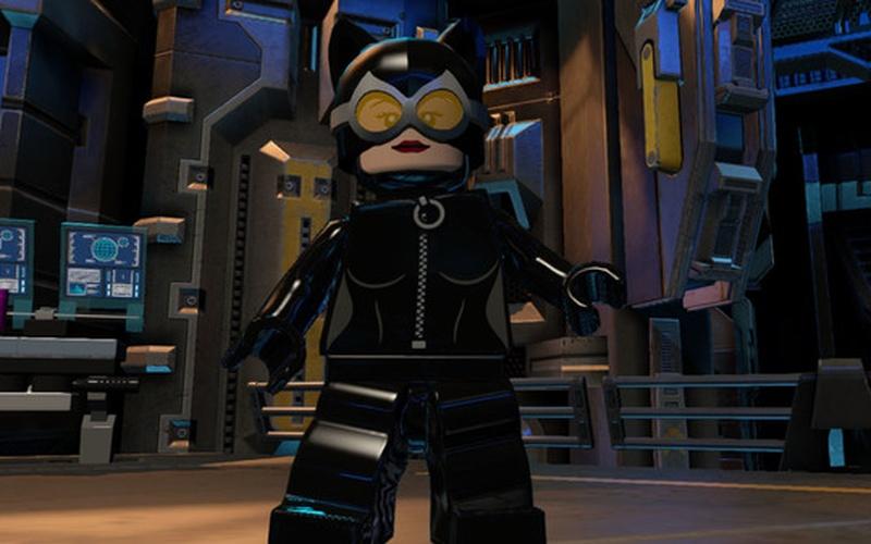 LEGO Batman3: Beyond Gotham