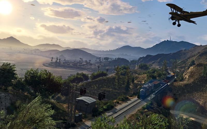 Grand Theft Auto V RockStar Edition auf Rockstar - PC Spiele | HRK Game