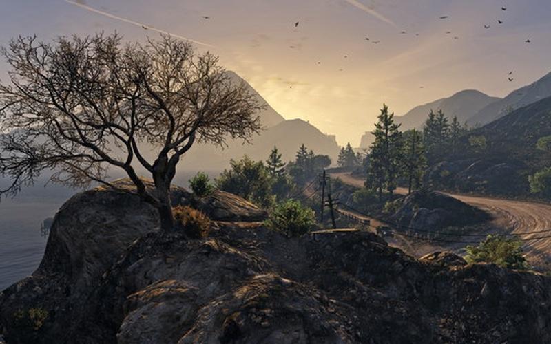 Grand Theft Auto V RockStar Edition on Rockstar - PC Game | HRK Game