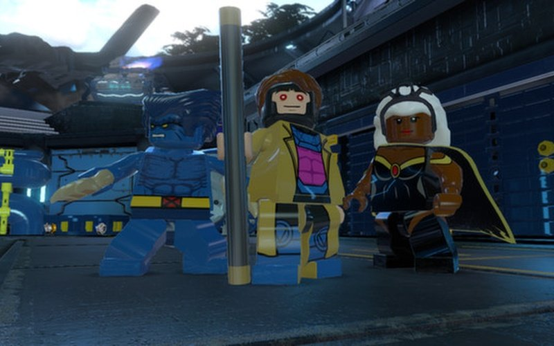 LEGO® Marvel™ Super Heroes