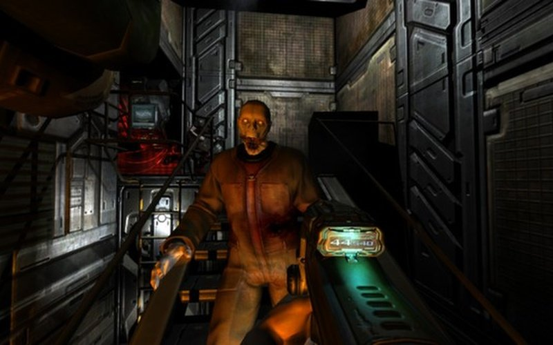 Buy Doom 3: BFG Edition Steam ...